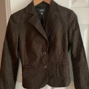 MEXX linen blazer
